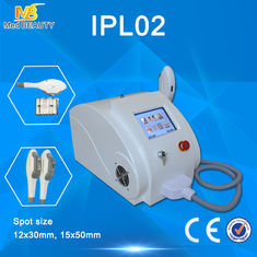 Trung Quốc 2000W E - Light RF IPL Hair Removal Machines Portable For Female Salon nhà cung cấp