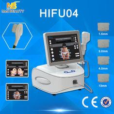 Trung Quốc Portable High Intensity Focused Ultrasound nhà cung cấp