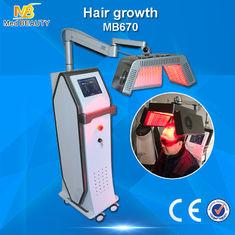 Trung Quốc Diode lipo laser machine for hair loss treatment, hair regrowth nhà cung cấp