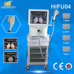 Trung Quốc Beauty Salon High Intensity Focused Ultrasound Machine For Skin Rejuvenation nhà cung cấp