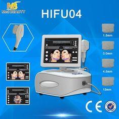 Trung Quốc SMAS Contraction Liposonix 13mm HIFU Machine Reducing Sagging Of Skin nhà cung cấp