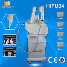Trung Quốc Medical Non - Invasion Ultrasound Face Lift Machine Eye Bags Removal nhà cung cấp
