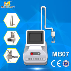 Trung Quốc 30W Co2 Fractional Laser System Vaginal Tightening CO2 Laser Machines nhà cung cấp