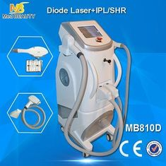 Trung Quốc 810nm Laser Hair Removal Equipment Non - Invasive 1Hz - 20Hz Repetition Frequency nhà cung cấp