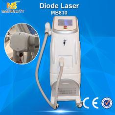 Trung Quốc 808 nm Diode Laser Hair Removal Vertical Permanently Remove Lip Hair nhà cung cấp
