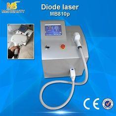 Trung Quốc 808nm Diode Laser Ipl Hair Removal Equipment Powerful For Home Salon nhà cung cấp