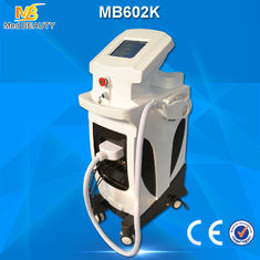 Trung Quốc Hair Removal IPL+ E-Light + Cavitation + RF + Vacuum Slimming Machine nhà cung cấp