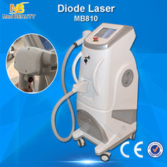Trung Quốc ABS Machine Shell 810nm Diode Laser Machine For Permanent Hair Removal nhà cung cấp