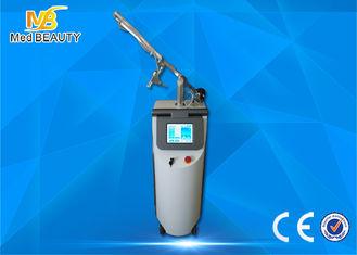 Trung Quốc Beauty Equipment Vaginal Applicator CO2 Fractional Laser Cosmetic Laser Machine nhà cung cấp