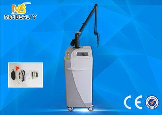 Trung Quốc EO active q switch tattoo removal laser equipment 532nm 1064nm 585nm 650nm nhà cung cấp
