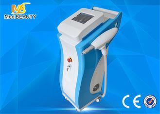 Trung Quốc Alluminum Case Nd Yag Laser Tattoo Removal Machine Q Switched Nd Yag Laser nhà cung cấp