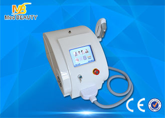 Trung Quốc IPL Hair Removal Machine IPL Beauty Equipment Wind + Water + Semiconductor Cooling nhà cung cấp