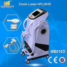 Trung Quốc High Power Diode Laser Hair Removal Machine 808nm Womens Beauty Device nhà cung cấp