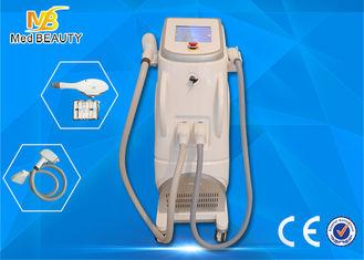 Trung Quốc 720W 808nm Semiconductor Diode Laser Hair Removal Machine Permanent nhà cung cấp
