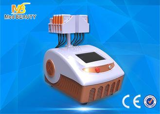 Trung Quốc Double Wavelength 650nm 980nm Laser Liposuction Equipment Lumislim Japan Mitsubishi nhà cung cấp