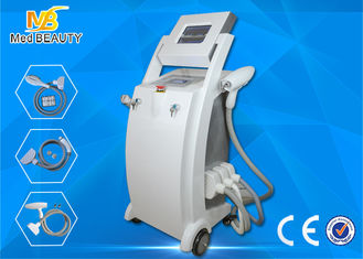 Trung Quốc Salon E-Light Ipl RF Hair Removal Machine / Elight Ipl Rf Nd Yag Laser Machine nhà cung cấp