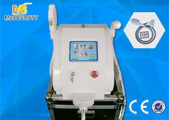 Trung Quốc Skin Tightening Wrinkle Removal Hair Removal 5 Filters E Light IPL RF nhà cung cấp