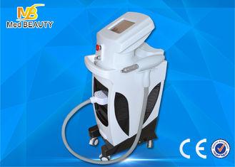 Trung Quốc 1064nm Long Pulse IPL Laser Machine For Hair Removal Vascular Lesion nhà cung cấp