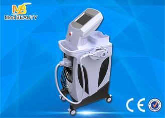 Trung Quốc Multifunctional Ipl Hair Removal Machines With Cavitation Rf Slimming nhà cung cấp
