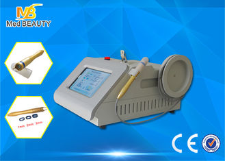 Trung Quốc Grey High Frequency Laser Spider Vein removal Vascular Machine nhà cung cấp