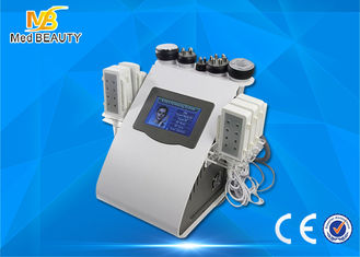 Trung Quốc Laser liposuction equipment cavitation RF vacuum economic price nhà cung cấp