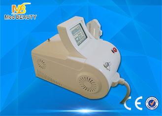 Trung Quốc OPT SHR Permanent Hair Removal Ipl Beauty Equipment 2000W For Beauty Salon nhà cung cấp