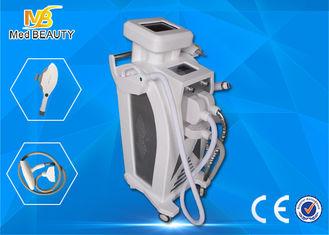 Trung Quốc CE Approved E-Light Ipl RF Q Switch Nd Yag Laser Tattoo Removal Machine nhà cung cấp