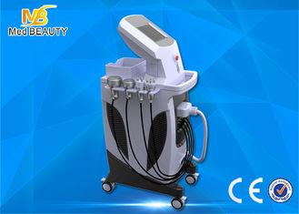 Trung Quốc Multifunction Body Slimming Hair Removal Skin Rejuvenation Machine nhà cung cấp