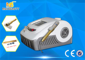 Trung Quốc Vascular Therapy Laser Spider Vein Removal Optical Fiber 980nm Diode Laser 30w nhà cung cấp