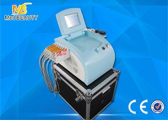 Trung Quốc 200mv diode laser liposuction equipment 8 paddles cavitation rf vacuum machine nhà cung cấp