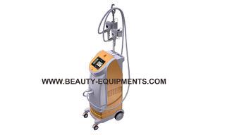 Trung Quốc Cellulite Removal Coolsculpting Cryolipolysis Machine , 2 Handles Work nhà cung cấp