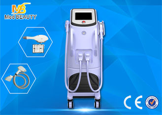 Trung Quốc Painless Laser Depilation Machine , hair removal laser equipment FDA / Tga Approved nhà cung cấp