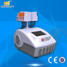 Trung Quốc Double Wavelength 650nm 980nm Lipo Laser Slimming Machine Lumislim Japan Mitsubishi nhà cung cấp