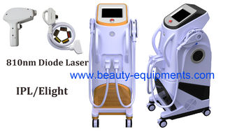 Trung Quốc 220V Diode Laser Hair Removal 810nm Permanent Result Medical CE Approved nhà cung cấp