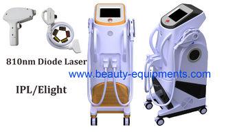 Trung Quốc Permanent Diode Laser Hair Removal nhà cung cấp