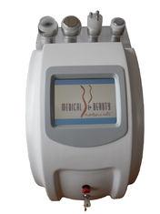 Trung Quốc Ultrasonic Cavitation+Monopolar RF+Tripolar RF+ Vacuum Liposuction nhà cung cấp