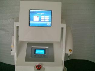 Trung Quốc Three System Elight(IPL+RF )+RF +Nd YAG Laser 3 In 1 IPL Beauty Equipment nhà cung cấp