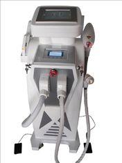 Trung Quốc IPL +RF +YAG Laser Multifunction Beauty Equipment nhà cung cấp