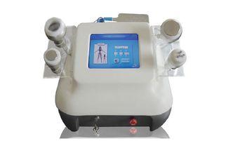 Trung Quốc 40 KHz Rf Beauty Machine With 5 Pieces Handpieces RF Beauty Equipment nhà cung cấp