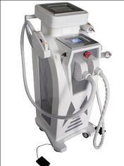 Trung Quốc IPL +Elight + RF+ Yag Laser Hair Removal IPL RF Laser nhà cung cấp