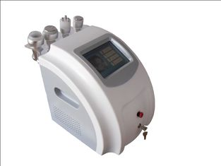 Trung Quốc 40KHz Cavitation Frequency Cellulite Cavitation 8 Inch Color Touch Screen nhà cung cấp