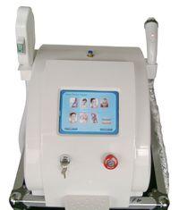 Trung Quốc Elight + Bipolar RF Hair Removal Machine with whiten body skin nhà cung cấp