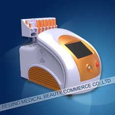 Trung Quốc Portable Laser Liposuction Equipment , Cavitation RF Multifunction Beauty Machine nhà cung cấp