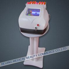 Trung Quốc Hot Air Cooled Laser Liposuction Equipment , Effective Lipo Laser Slimming Machine nhà cung cấp