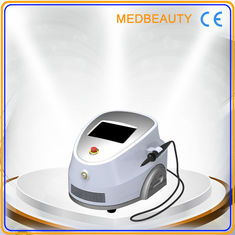 Trung Quốc Wind Cooling Laser Spider Vein Removal For Varicose Veins With 8.4 Inch Screen nhà cung cấp