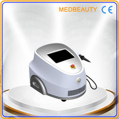 Trung Quốc Ultra High Frequency Laser Spider Vein Removal Micro-dots With Wind Cooling nhà cung cấp