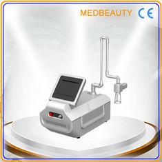 Trung Quốc RF Tube Co2 Fractional Laser Fractional Co2 Laser Treatment nhà cung cấp