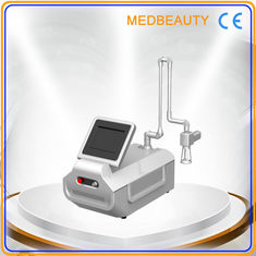 Trung Quốc Fractional Co2 Laser Treatment Co2 Fractional Laser For Cutting On Blepharoplasty nhà cung cấp