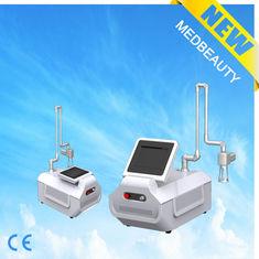 Trung Quốc Portable Co2 Fractional Laser for vaginal rejuvenation tightening,skin rejuvenation , scar removal nhà cung cấp