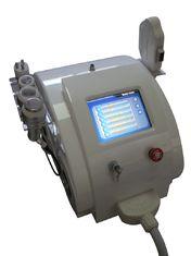 Trung Quốc Portable IPL+E-light(Elos) +Cavitation+ Monopolar RF + Tripolar RF+ Vacuum Liposuction nhà cung cấp